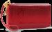 Luxusní dámská peněženka červené tóny