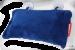 Polštář do vany tmavě modrý