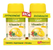 Vitamin C+ 500 mg se šípky 60.+ 60 tbl