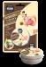 Balzám na rty - Kokos a mandlový olej