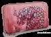Dámská peněženka s motivem slona růžová