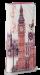 Dámská peněženka z ekokůže Big Ben