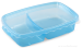 Duo box modrý