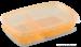 Duo box oranžový