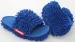 Úklidové botky Samochodky modré